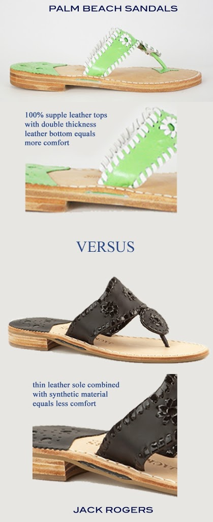 983a37890a31 Jack Rogers vs Palm Beach Sandals - The Buggy Blog