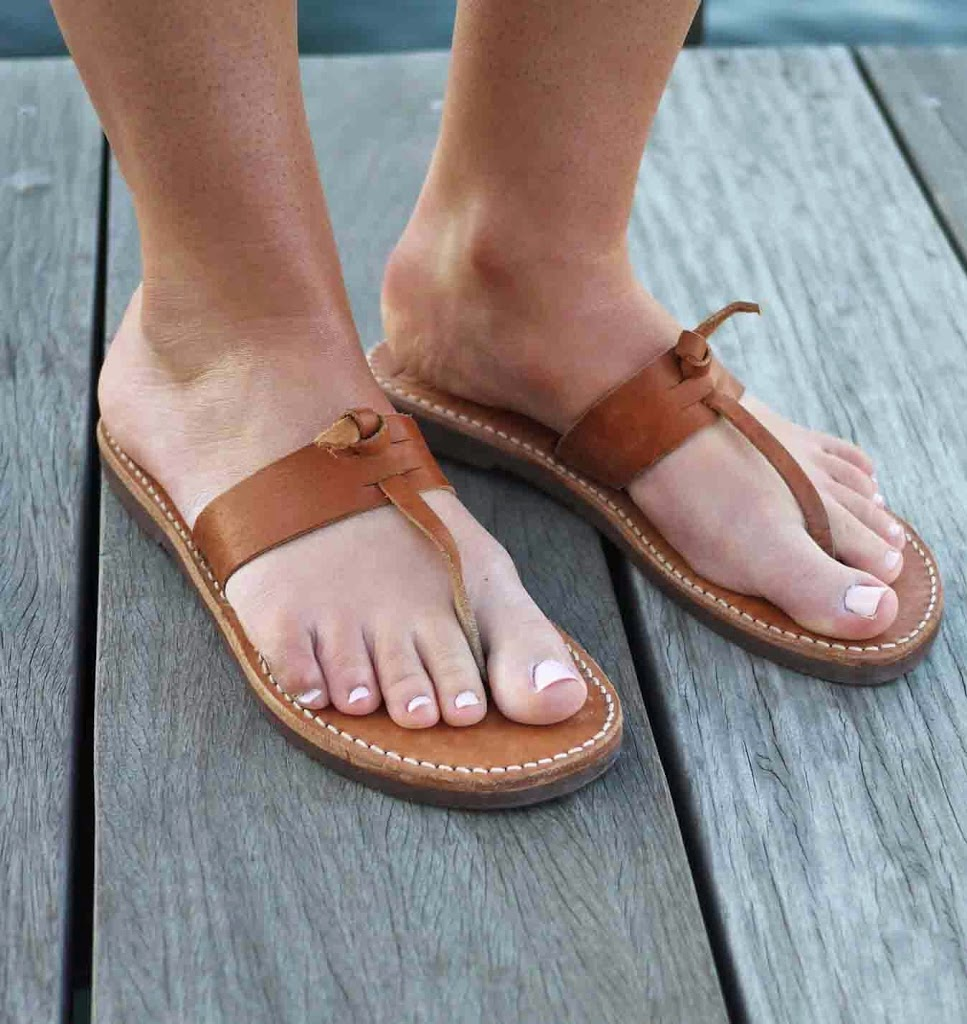 Melissinos Sandals