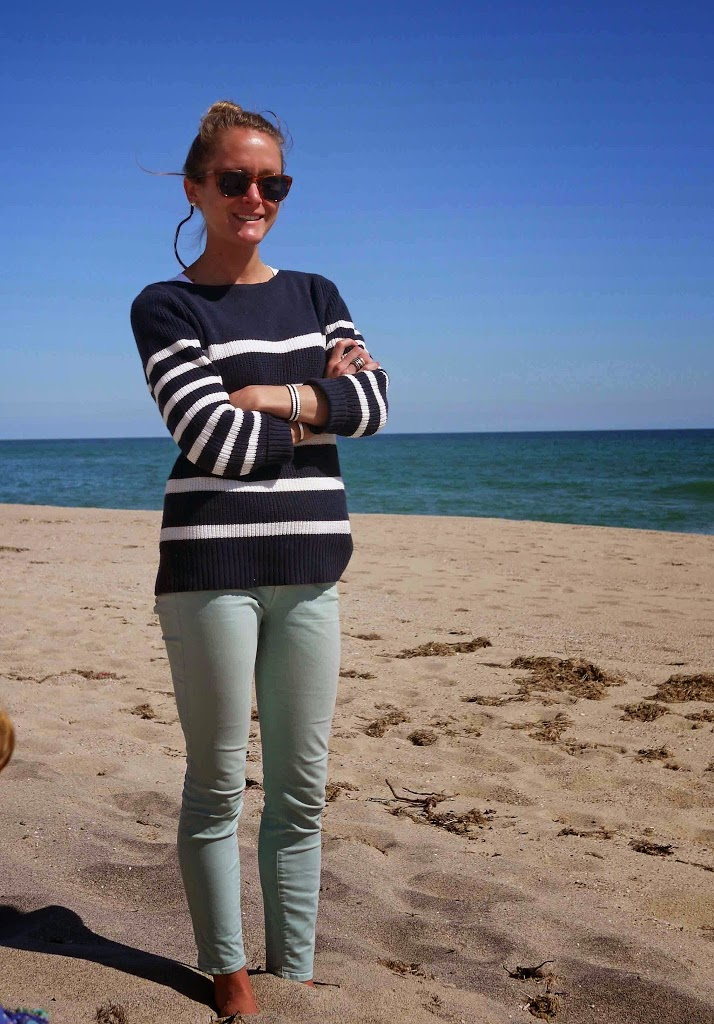 Warby Parker Sunglasses Nantucket