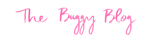 The Buggy Blog