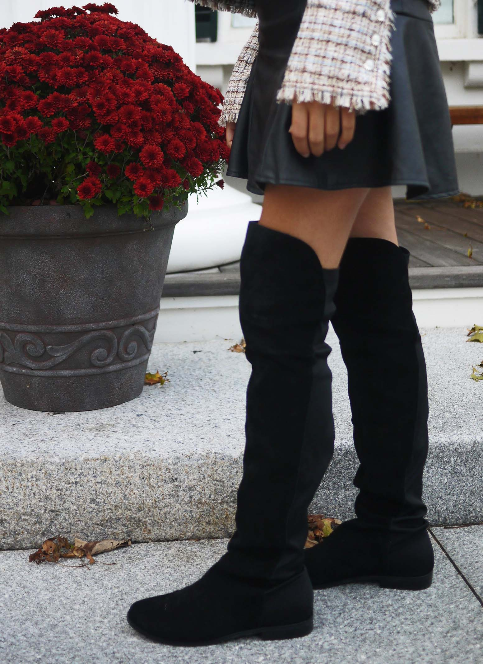 Affordable Over The Knee Boots - Cr Boot