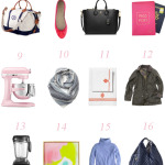 ladies holiday gift guide and cyber monday sales