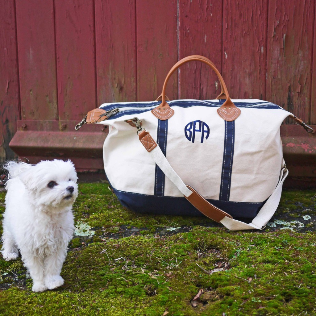 monogram-weekender-travel-bag-buggy-designs