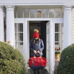 monogram-weekender-travel-bag-fur-pompom-hat