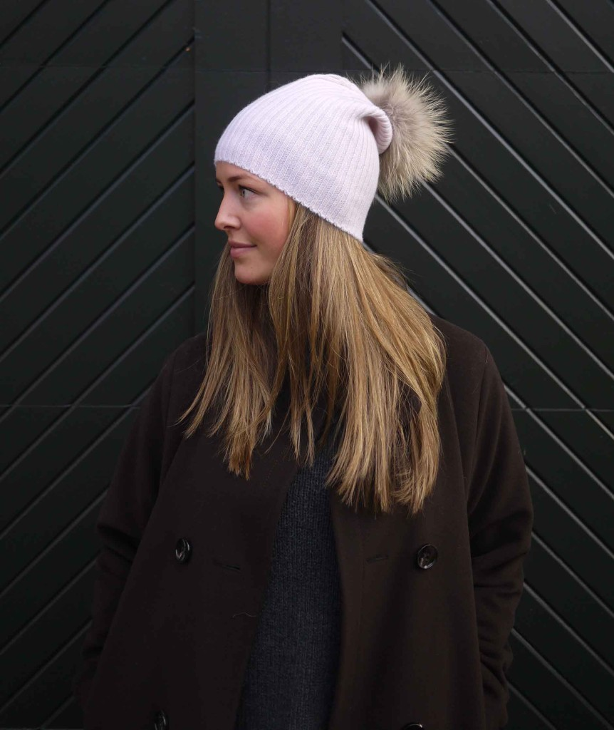 pink-slouchy-cashmere-fur-pompom-hat-buggy-designs-1
